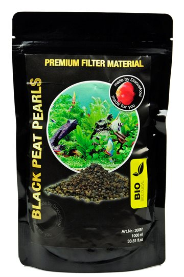 Black Peat Pearls 1000ml