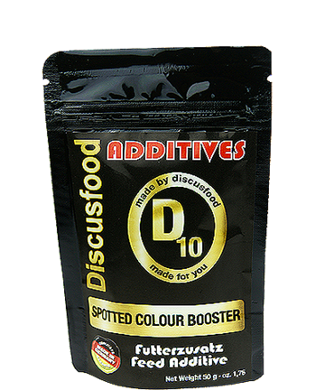 SPOTTED COLOR BOOSTER D10, 50 gr