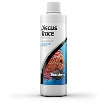 DISCUS TRACE™